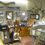 Pat's Studio